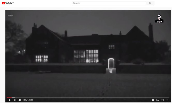 most haunted tv show at oawell hall